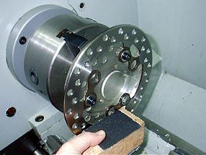 Rectificar discos de freno moto