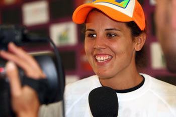 Laia Sanz lachatre 2013
