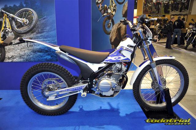 EICMA13 sherco scorpa xy12p