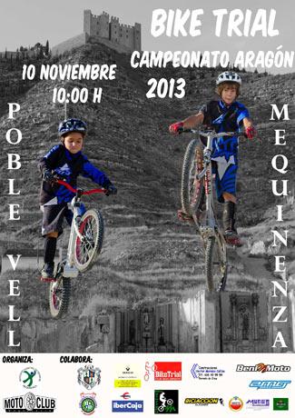 Poster-Mequinenza-Zaragoza-