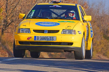 RALLYES ACC1