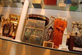TARRES MUSEUM 3679