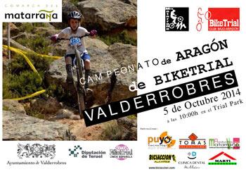 Biketrial-valderrobres14-cartel