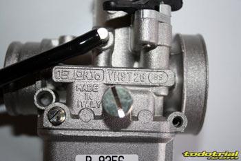 DellOrto VHST-9