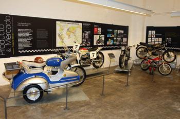 Bultaco-Motos de Leyenda-1