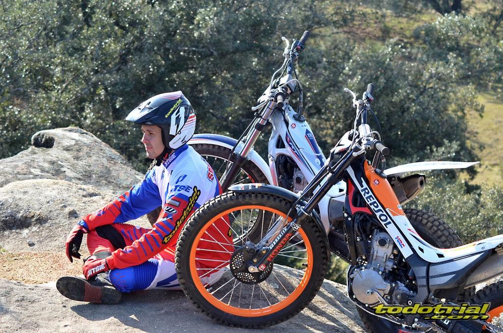 que moto de trial comprar?