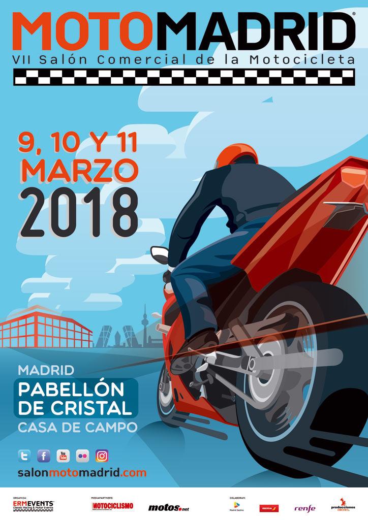 Cartel-MotoMadrid-2018