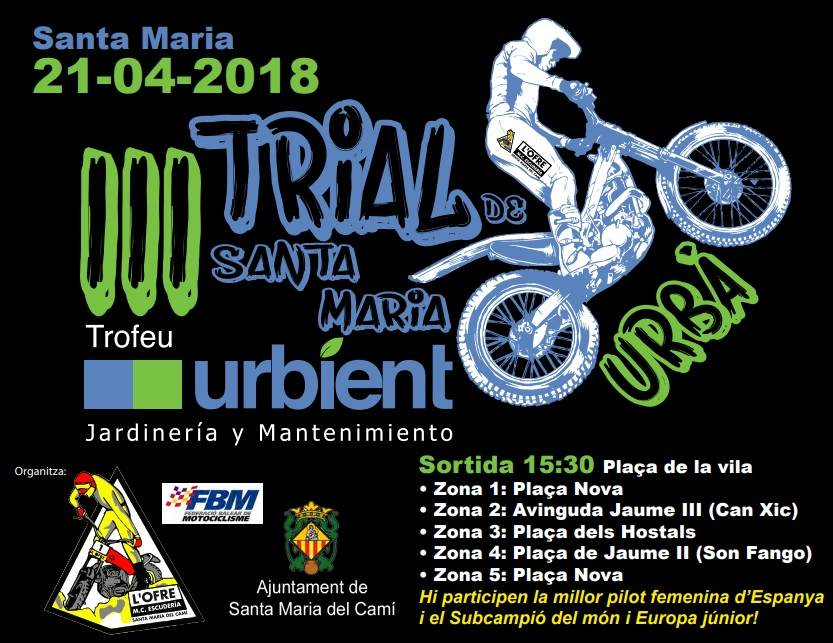 Trial-Urba-Sta-Maria-2018-cartel