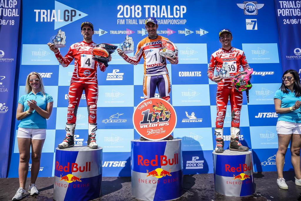 TrialGP-Portugal-2018-podio