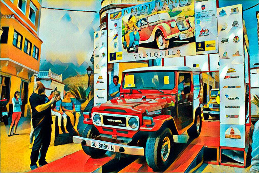 Rallye-Turistico