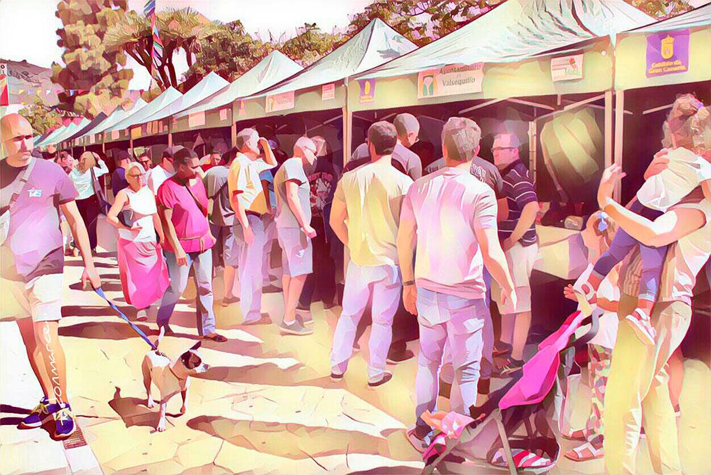 Rastro-Feria