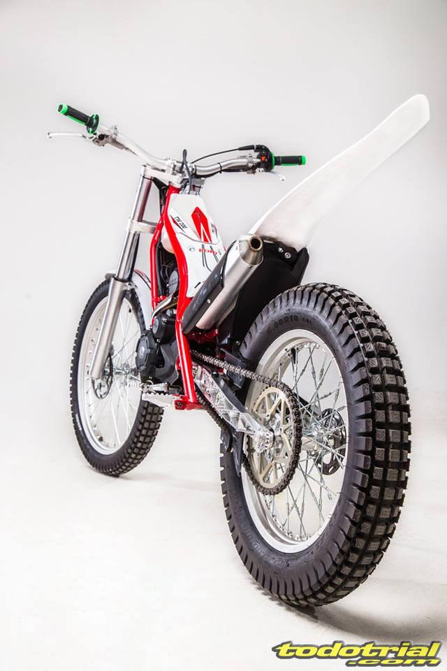 Tenaci-Wong Trial Motorcycle TW200-2018-12