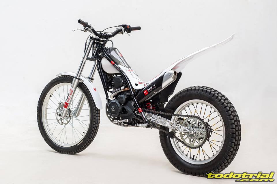 Tenaci-Wong Trial Motorcycle TW200-2018-6