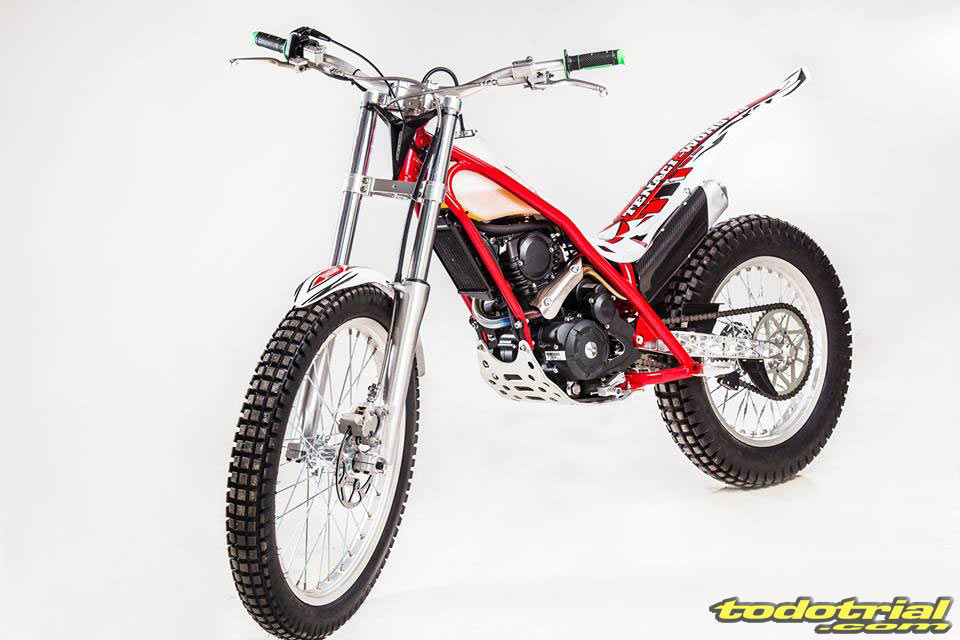 Tenaci-Wong Trial Motorcycle TW200-2018-9