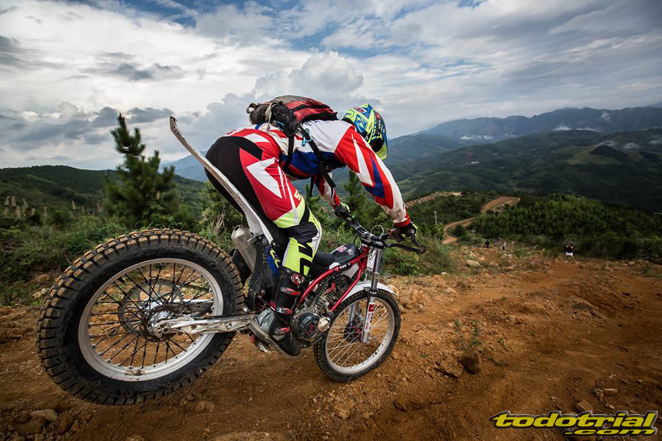 Tenaci-Wong Trial Motorcycle TW200s-15