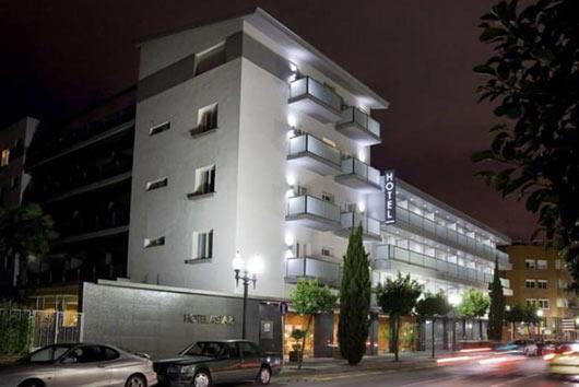 Hotel-astari-tarragona