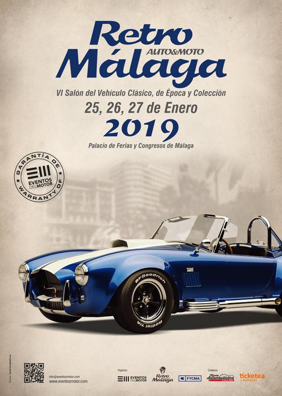 RetroMalaga2019-cartel