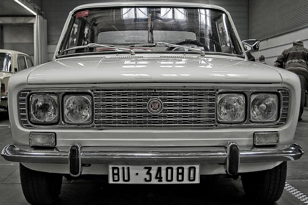 retromotor-barcelona-2019-pre-1969 Seat 1430