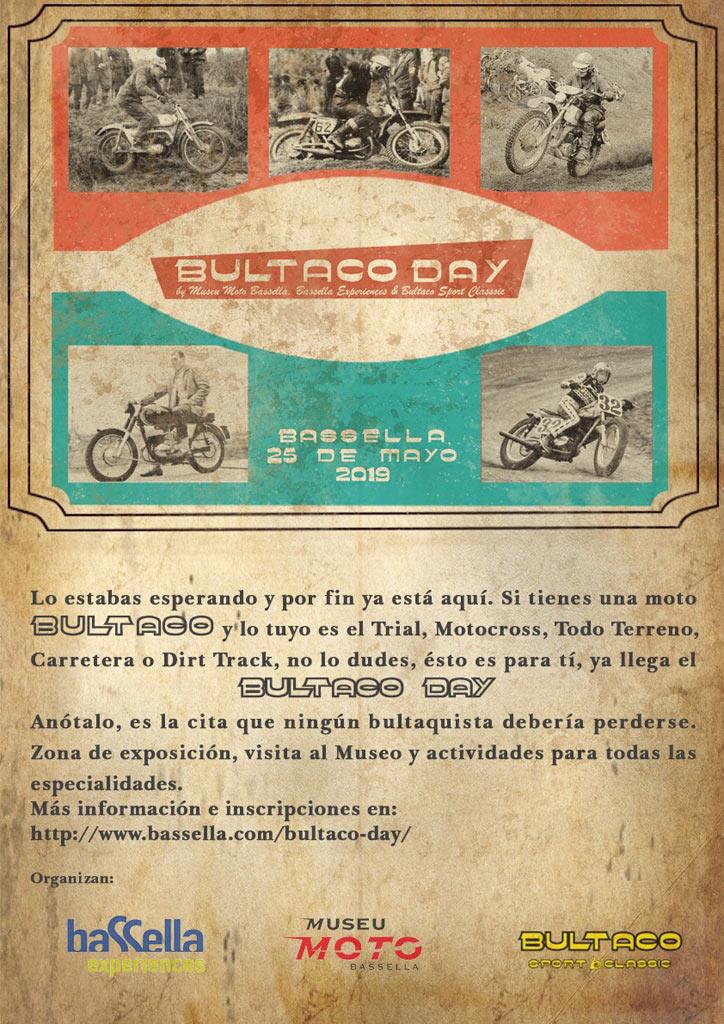 Bultaco-Day-Bassella-2019-cartel
