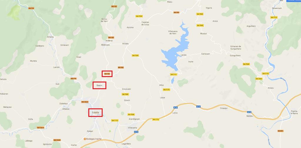 Mapa-para-llegar-a-Bearin