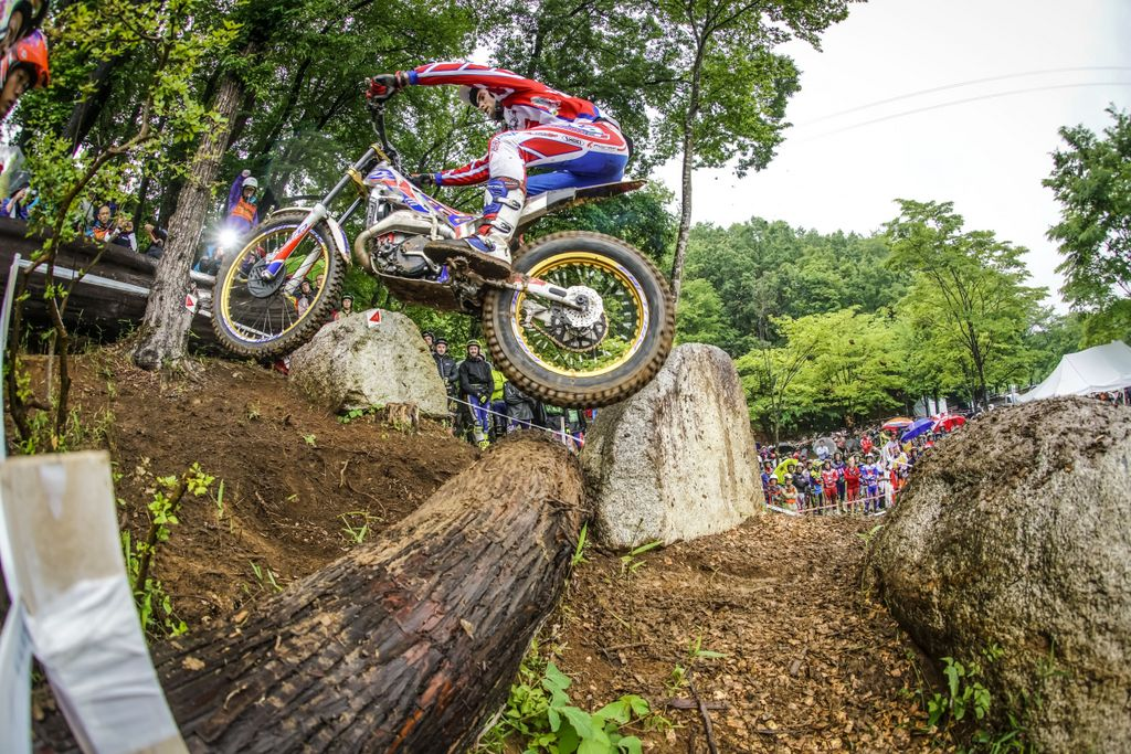 TrialGP19 round2 Qualy TrialGP James Dabill 8813 ps