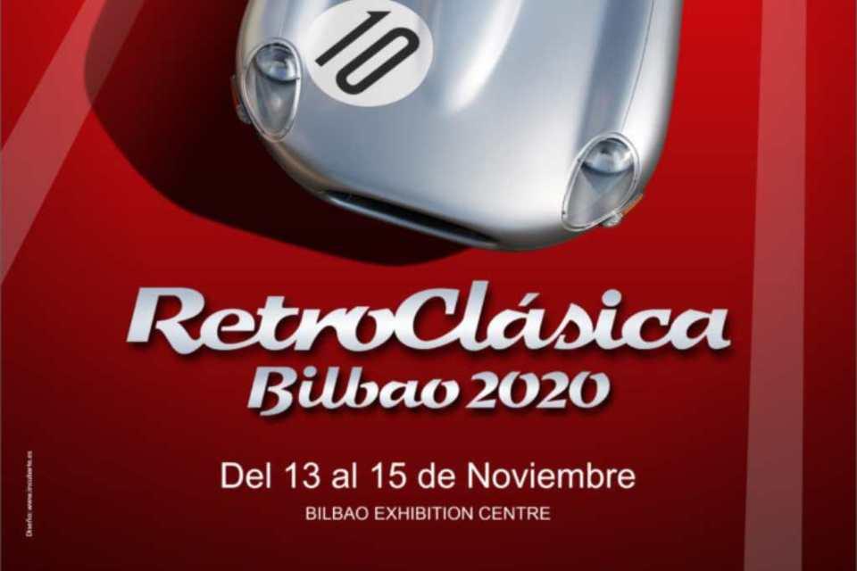 Retro Bilbao 1