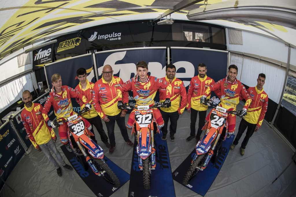 Team España RFME