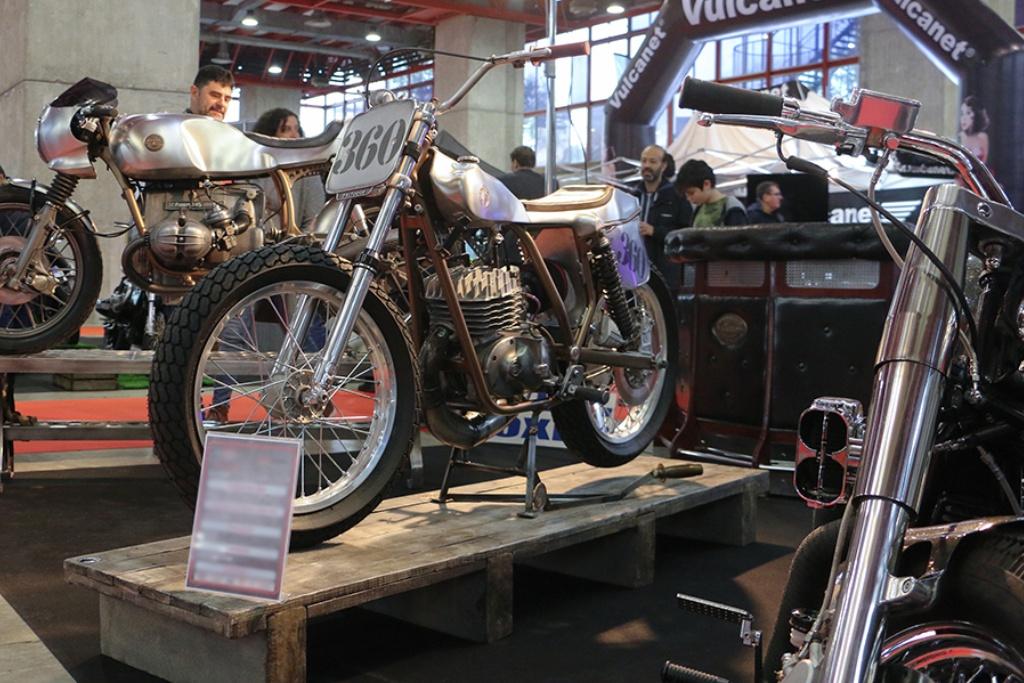 Motorama - Madrid Bike Show