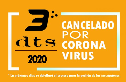 3DTS-2020-cancelados