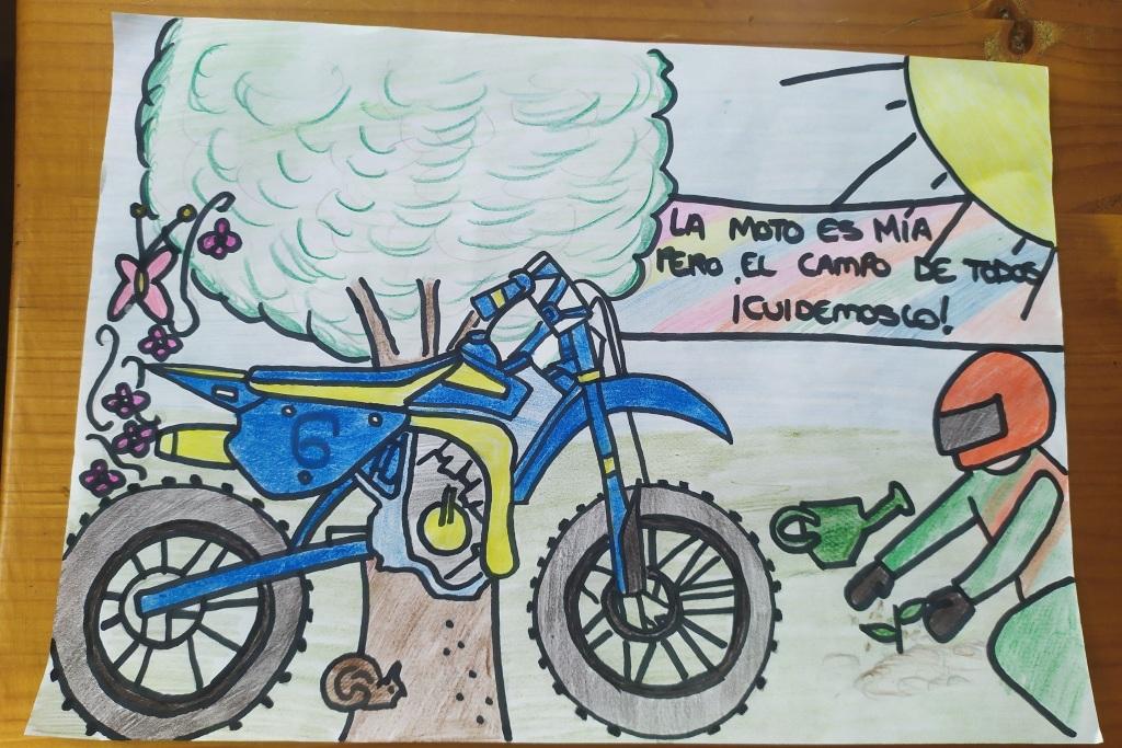 concurso dibujo mcs amp-3 1