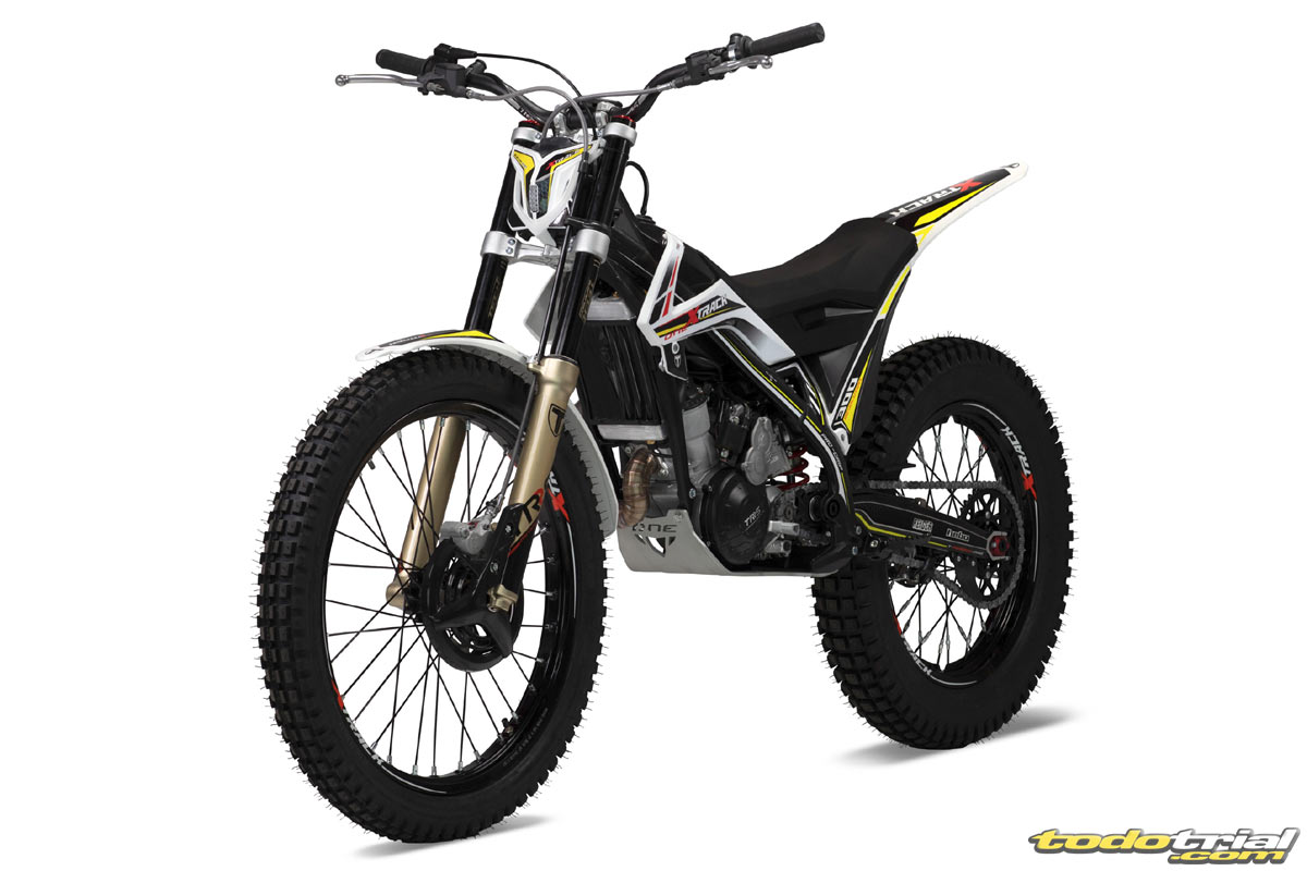 TRS Xtrack one