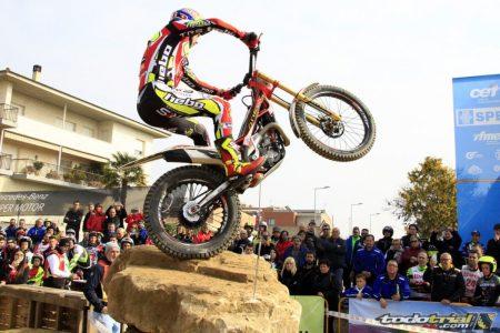 Calendario Campeonato de España de trial 2020