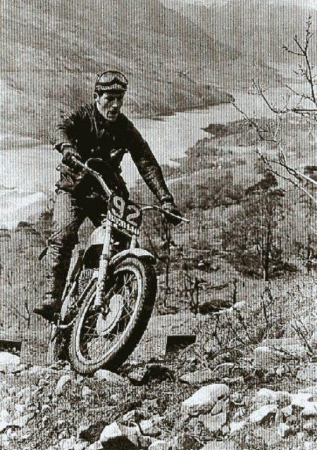 Christian Rayer Historia de Montesa