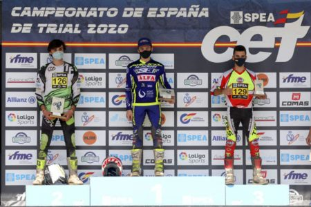 personas podium trial