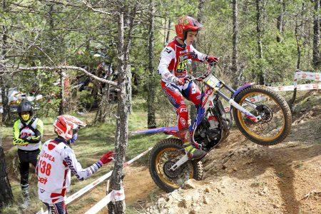 novedades reglamento campeonato españa trial CET 2021
