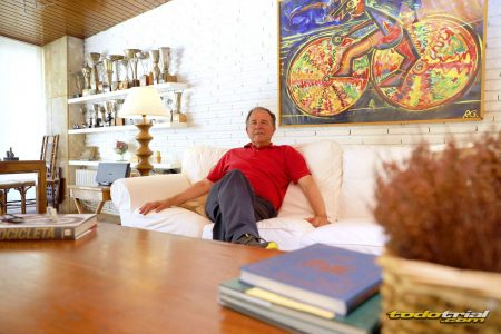 Xavier Cucurella entrevista