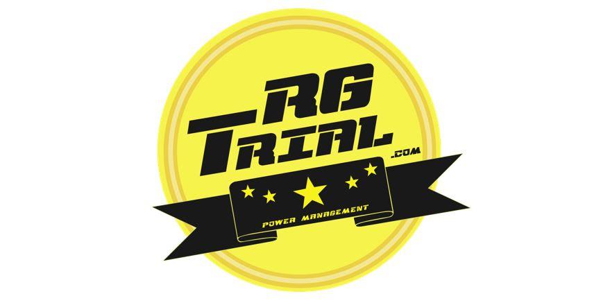 RG Trial
