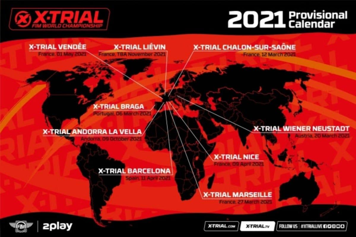 calendario xtrial 2021