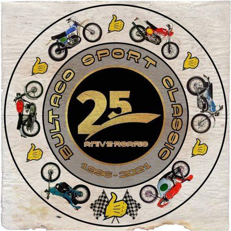 25 aniversario Bultaco Sport Classic