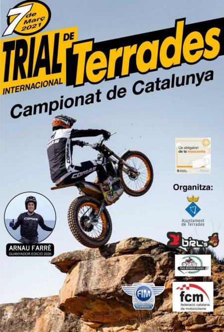 campeonato catalunya 2021 Terrades