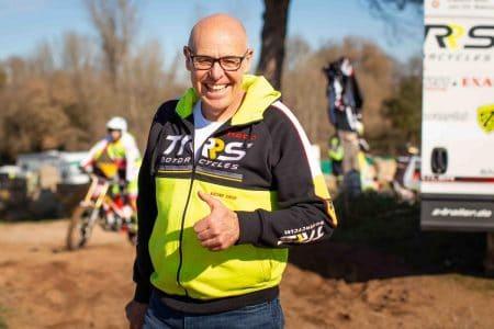 Jordi Tarrés director TRRS