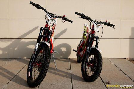 motos electricas niños trrs