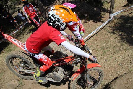 Campeonato Cataluña de trial