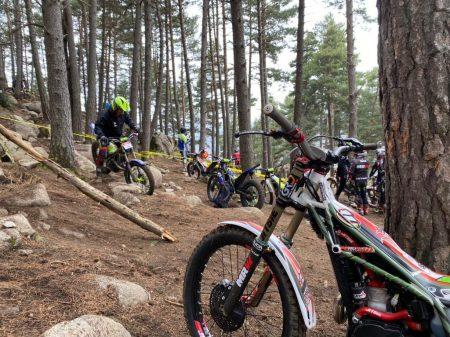 Campeonato de Andorra tercera prueba