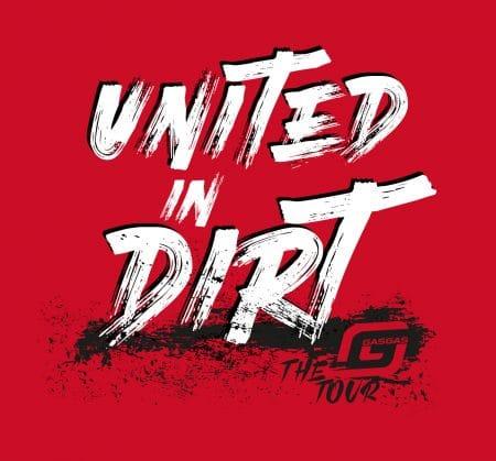 united in dirt gasgas tour