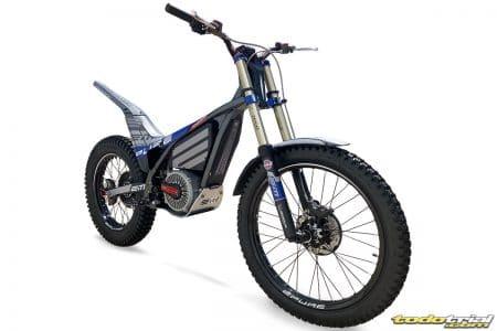 nueva moto electrica electric motion epure comp 2022